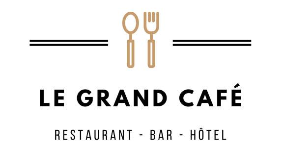 Logo de l'entreprise Hôtel Le Grand Café